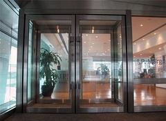 防火玻璃多少钱一平方 防火玻璃门怎么安装