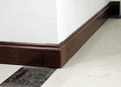 客厅地砖用什么踢脚线 客厅地砖踢脚线怎搭配