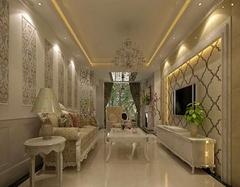 100平方豪華裝修多少錢 100平米客廳裝修要點