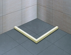淋浴房挡水条什么材质好 淋浴房挡水条安装方法