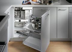 拉篮和消毒柜哪个实用 厨房拉篮哪个牌子好