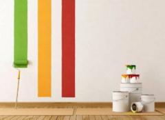 乳胶漆和涂料的区别 乳胶漆和涂料哪个好