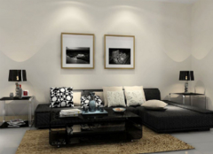 客厅沙发一般怎么摆放 客厅沙发摆放风水