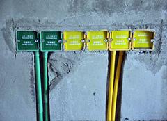 2018装修水电改造报价单 水电安装要注意哪些