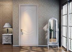复合门和生态门哪个好 生态门是什么材质