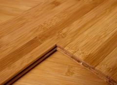 竹地板和木地板哪个好 竹地板多少钱一平方