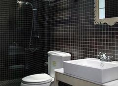 卫生间瓷砖选哪种好 浅色卫生间瓷砖效果图