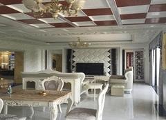 客厅铝合金吊顶好不好 铝合金吊顶多少钱一平