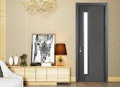 卫生间装什么门合适 卫生间门用什么材质比较好