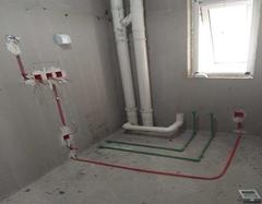 100平方装修水电多少钱 水电改造怎么走线