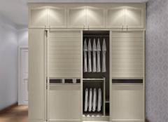 衣柜怎么设计合理 衣柜内部格局尺寸