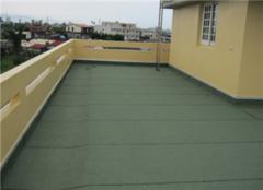 楼顶防水用什么材料 楼顶防水怎么做最好