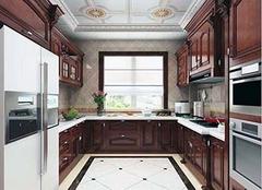 厨房水电怎么布置 厨房水电改造费用