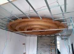 木工吊顶多少钱一平方 木工吊顶工艺流程