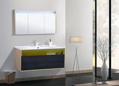 浴室柜怎么选择好 浴室柜买哪个牌子好