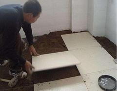 家装瓷砖铺贴验收流程 家装瓷砖铺贴注意事项