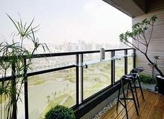 老式阳台改造 加固阳台有几种方案
