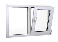 开发商的塑钢窗要换吗 塑钢和铝合金哪个好