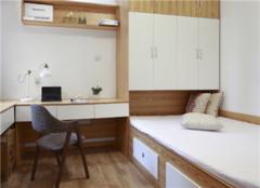 日式榻榻米房间设计 小房间榻榻米装修