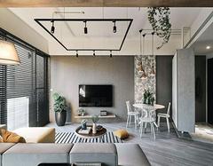 87平的小户型适合装什么风格 如何装修小户型房子