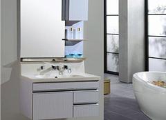pvc材质的浴室柜如何 浴室柜颜色如何选择
