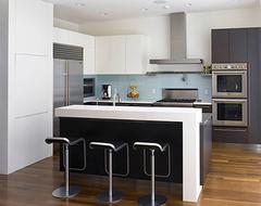 厨房装修注意事项及细节 厨房装修禁忌
