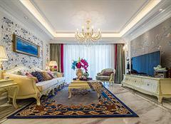 90m2三室一厅家装预算清单表 户型不好怎么装修设计