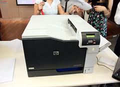 惠普激光彩色打印机哪款适合家用 佳能惠普喷墨打印机哪个好