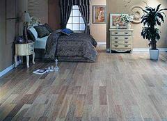 实木地板哪种木质好 橡木实木地板优缺点
