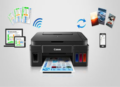 家用打印机喷墨好还是激光的好 2019小型打印机哪种好