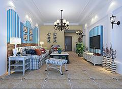 地中海式装修风格特点 地中海风格家具分类