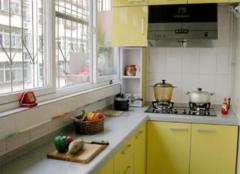 厨房异味大是什么原因 厨房有异味怎么办
