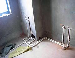 卫生间的水电怎么改 卫生间改水电尺寸大全