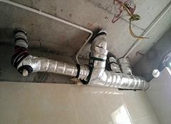 下水管隔音棉的危害 下水管包隔音棉有用吗
