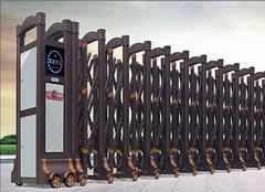 电动伸缩门报价 电动伸缩门厂家哪家好