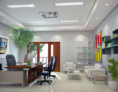 办公室财位在哪个方位 办公室摆放什么最招财
