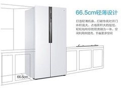 海尔冰箱哪款性价比高 美的和海尔冰箱哪个好