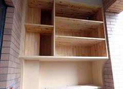 100平方装修木工多少钱 房屋装修木工材料清单