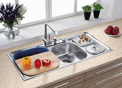 厨房水槽下水慢怎么办 厨房下水道疏通价格