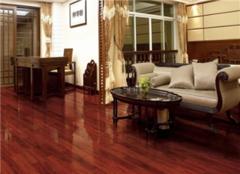 大自然竹木地板怎么样 大自然竹木地板价格表