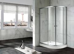 卫生间装淋浴房好不好 卫生间淋浴房多少钱