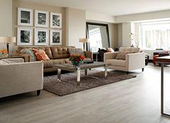 客厅要不要放地毯 客厅地毯如何摆放
