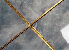 瓷砖美缝有没有必要做 瓷砖美缝多少钱一平米