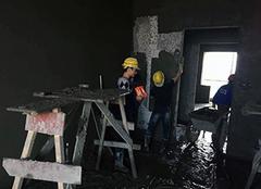 内墙抹灰多少钱一平米 内墙抹灰工艺流程
