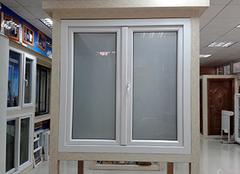 2019塑钢窗品牌排行榜 塑钢窗每平米价格