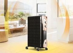 美的電暖氣怎么樣 電暖氣片多少錢