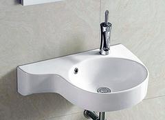 面盆尺寸一般是多少 卫生间面盆一般多少钱