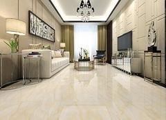 瓷砖和复合地板哪个好 瓷砖和复合地板价格
