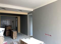 墙面乳胶漆什么颜色好 如何刷墙面乳胶漆