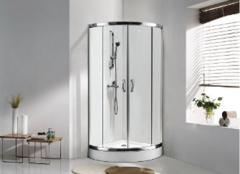 2019淋浴房十大知名品牌 淋浴房价格多少一平方